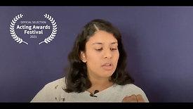 """Election"" Movie Monologue"
