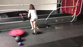 SKICOSMOS Training