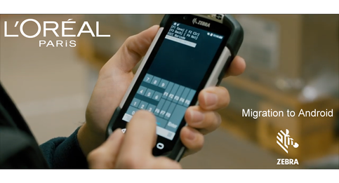 L'Oreal - We migrated to Android and it was easy!