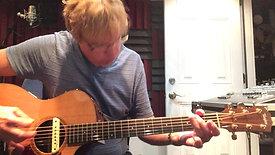 Pickin Bluegrass Song