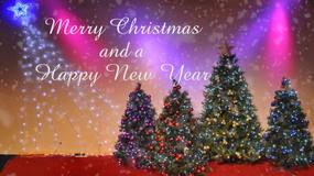 FCF Christmas Service - 25 December 2020