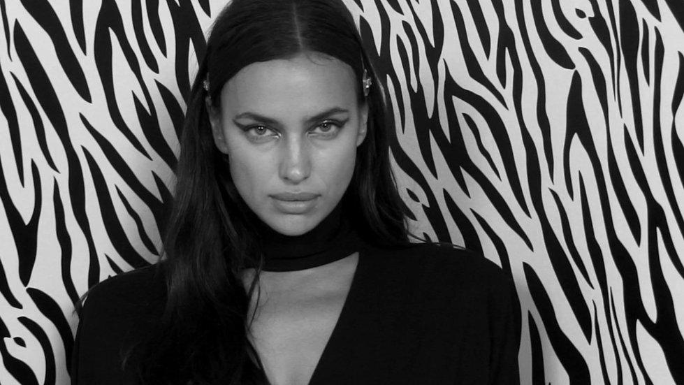 IRINA SHAYK | Vogue Italia