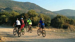 Lesvos and Chios, Greece