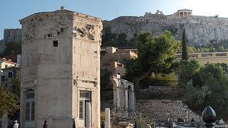Athens 4k