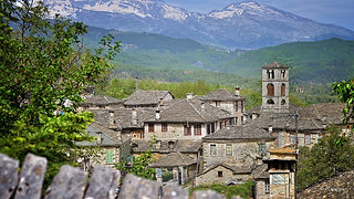 Zagori and the Epirus Coast, Greece
