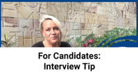 Candidate Tip 3