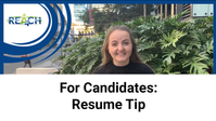 Candidate Tip 7