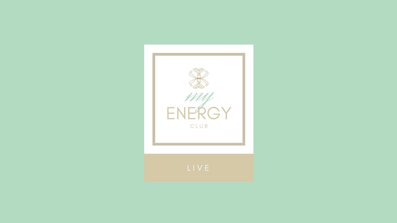 ENERGY CLUB LIVE