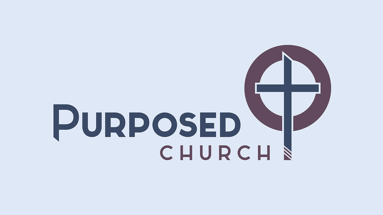purposed church promo 2