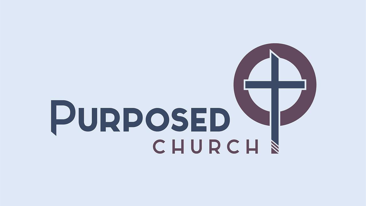 purposed church promo 2