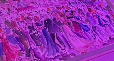 Loredana wedding 1