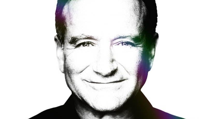 Robin Williams | Allowing All Sides