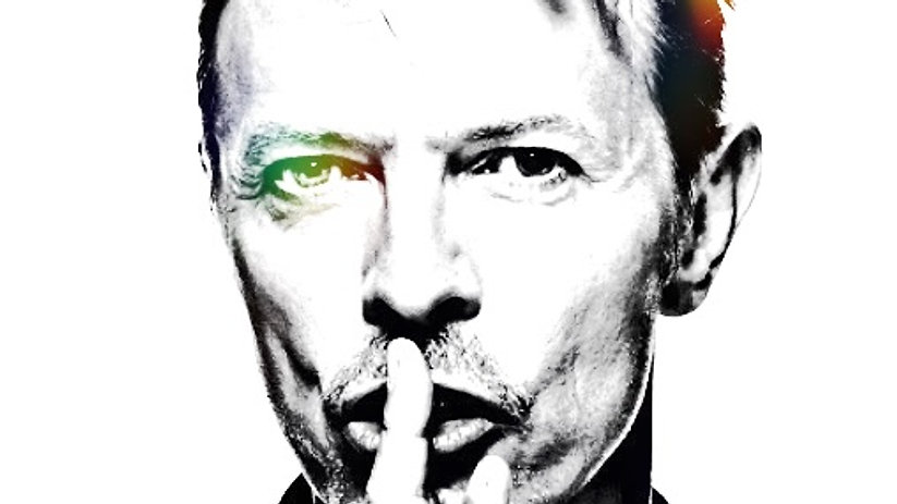David Bowie | Embodying Your Art