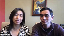 Jordan and Becca Wong: Parents of a Special Needs Child