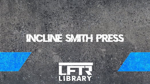 Incline Smith Press