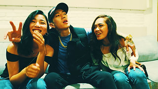 MIYACHI - MESSIN FEAT. JAY PARK (OFFICIAL VIDEO)
