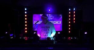 Moondance Live