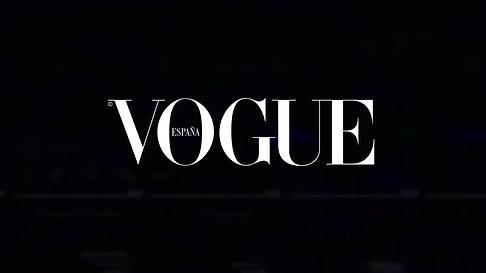 Andrea Benitez - Vogue
