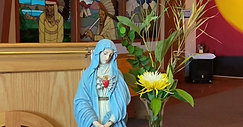 3rd day of the Novena to Our Lady of Seven Sorrows