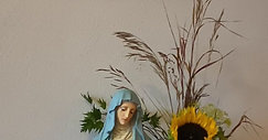 8th day of the Novena to Our Lady of Seven Sorrows
