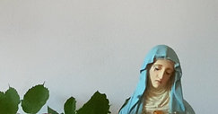 7th day of the Novena to Our Lady of Seven Sorrows