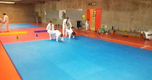 Judo víkend Klánovice 30.-31.3.2019