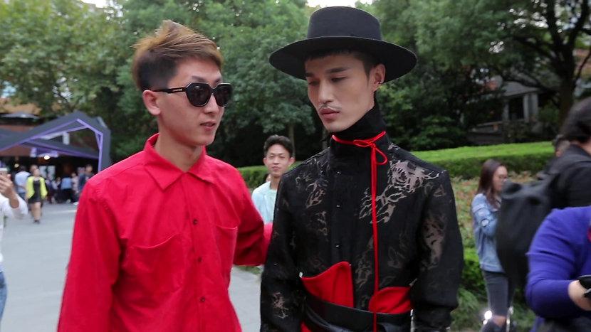 Trailer Chen Chen