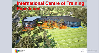 Transforming_Blacktown with Kerry Robinson CEO for Blacktown City Council - 01/10/2020
