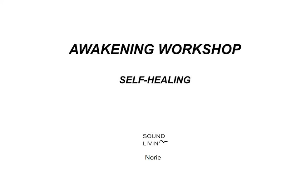 Awakening Workshop  Self-Healing Video