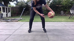 Ball Handling 2