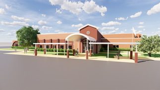 Hudson K-8 School