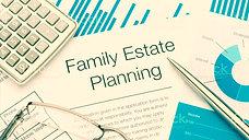 Estate Planning for Legacy