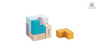 4134 3D Puzzle Cube
