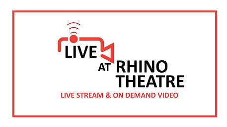 Live at Rhino