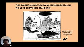 Video 12 Political cartoon continued