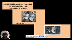 Video 10 Primary sources