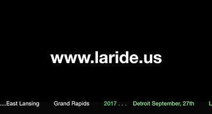 LA Ride Grand Rapids 2016