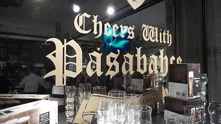 SHOP OPENING PASABAHCE
