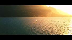 surfin' lake wolfgang