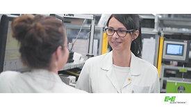 e+e jobs: technische fertigung