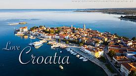 love croatia