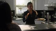 Mom/Daughter in Kitchen Clip (Comedy)