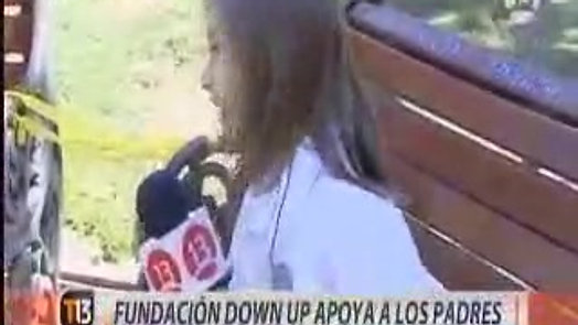 Down Up - Nota Canal 13