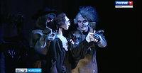 Любителям театра в Петрозаводске покажут Пир во время чумы