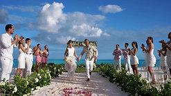 Secrets Cap Cana - Wedding