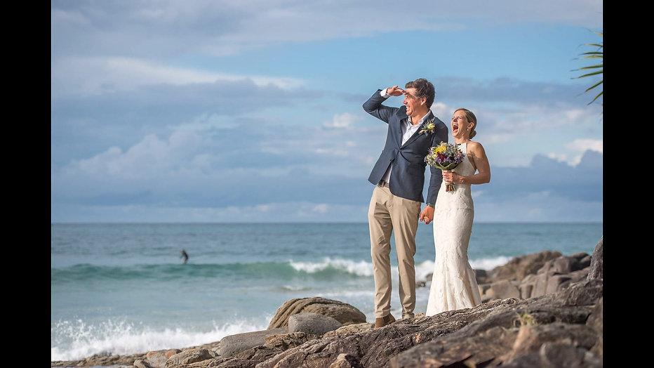 Surfshots Wedding Sample Photography