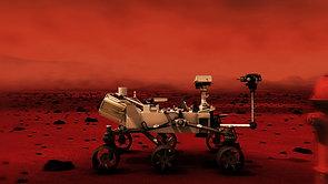 Mars Rover TBS Spot