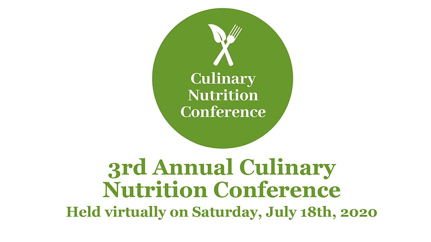 3rd Annual Conference Updated