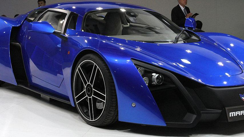 Automobile Engineering Russia
