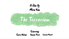 The Terrarium - Short Film